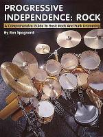 Progressive Independence: Rock Sheet Music