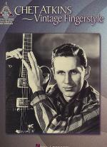 Vintage Fingerstyle Sheet Music