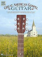 Great American Gospel for Guitar Sheet Music