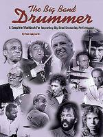 The Big Band Drummer Sheet Music