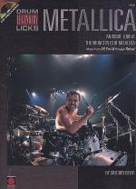 Drum Legendary Licks Sheet Music