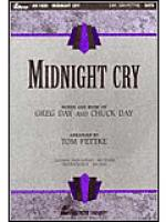 Midnight Cry, SATB (Anthem) Sheet Music