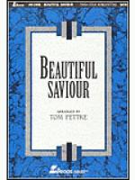 Beautiful Saviour (Anthem) Sheet Music