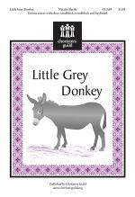 Little Grey Donkey Sheet Music