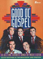 Good Ol' Gospel Songbook Sheet Music