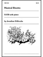 Musical Risotto Sheet Music