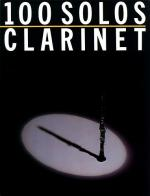 100 Solos: Clarinet Sheet Music