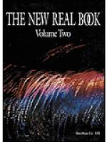 The New Real Book - Volume 2 (C Edition) Sheet Music