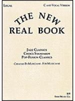 The New Real Book - C Edition Sheet Music
