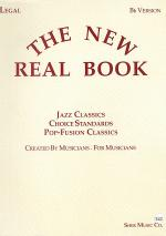 The New Real Book - Bb Edition Sheet Music