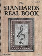 The Standards Real Book - C Edition Sheet Music