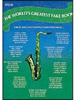 The World's Greatest Fake Book Sheet Music