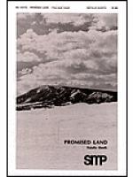 Promised Land Sheet Music