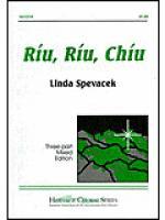 Riu, Riu, Chiu Sheet Music