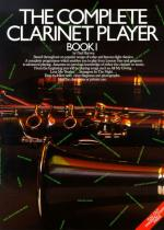 The Complete Clarinet Player Book 1 Sheet Music
