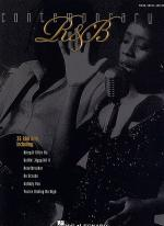 Contemporary R&B Sheet Music