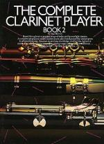 The Complete Clarinet Player Book 2 Sheet Music