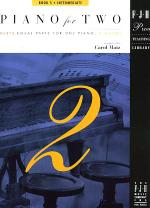 Piano for Two, Book 5 Sheet Music