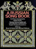 A Russian Songbook Sheet Music
