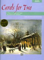 Carols for Two Sheet Music