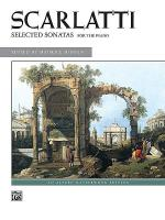 Scarlatti -- Selected Sonatas Sheet Music