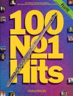 100 No.1 Hits For Flute Sheet Music