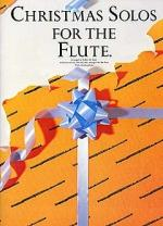 Christmas Solos For The Flute Sheet Music