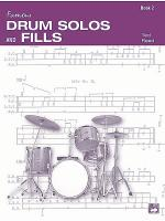 Famous Drum Solos and Fills - Book 2 Sheet Music