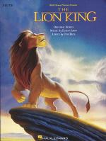 The Lion King Instrumental Solo Flute Sheet Music