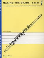 Making The Grade: Grade One (Flute) Sheet Music