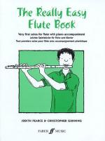 The Really Easy Flute Book Sheet Music