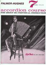 Palmer-Hughes Accordion Course - Book 7 Sheet Music