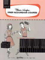 Palmer-Hughes Prep Accordion Course, Book 3B Sheet Music