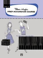 Palmer-Hughes Prep Accordion Course, Book 4A Sheet Music