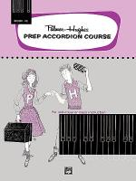 Palmer-Hughes Prep Accordion Course, Book 4B Sheet Music
