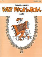 Palmer-Hughes Accordion Course - Easy Rock 'N' Roll Book Sheet Music