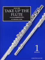 Lyons: Take Up The Flute Book 1 Sheet Music