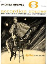 Palmer-Hughes Accordion Course - Book 6 Sheet Music