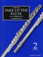 Take Up The Flute Book 2 Sheet Music