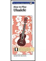 How to Play Ukulele Sheet Music