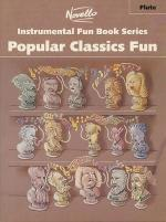 Popular Classics Fun For Flute Sheet Music