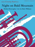 Night on Bald Mountain Sheet Music