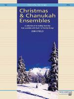 Christmas and Chanukah Ensembles Sheet Music