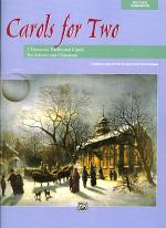 Carols for Two - Any Voice Combination (Book) Sheet Music