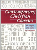 Contemporary Christian Classics Sheet Music