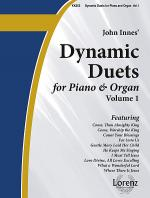 Dynamic Duets Vol 1 Sheet Music