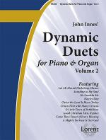 Dynamic Duets Vol 2 Sheet Music
