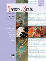 Masterwork Technical Skills Sheet Music
