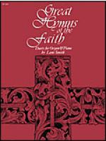 Great Hymns Of The Faith Sheet Music