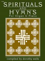 Spirituals And Hymns Sheet Music